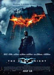 Batman : El Caballero Oscuro Pelicula