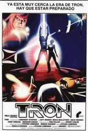 Tron: El Guerrero Electronico