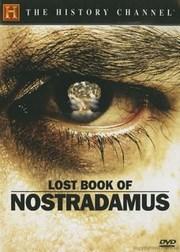 Ver Película El Libro Perdido De Nostradamus (2008)