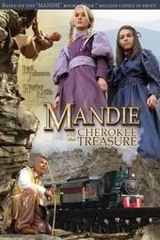 Mandie y el Tesoro Cherokee