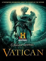 Acceso Secreto: El Vaticano