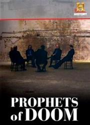 Profetas del Armagedon