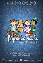 Peque�as Voces