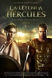 Hercules: El origen de la leyenda