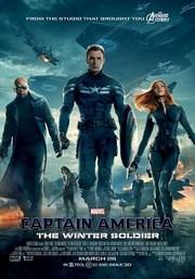 Ver Película Capitan America: El soldado de invierno (2014)
