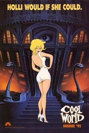 Cool World: El Mundo de Holli