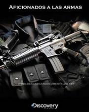 Aficionados a las armas