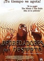 El Aniquilador / Desierto de la Muerte