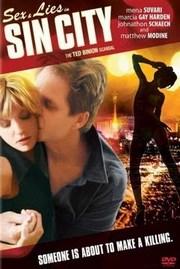 Sexo y Mentiras en Sin City: El Escandalo sobre Ted Binion