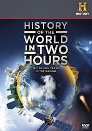 La Historia del Mundo en 2 Horas