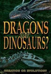 Dragones o Dinosaurios