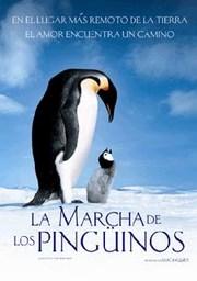 La Marcha de los Ping�inos