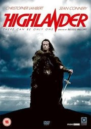 Highlander: El Ultimo Inmortal