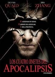 Ver Pel�cula Los Cuatro Jinetes del Apocalipsis (2009)