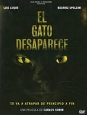 Ver Película El gato desaparece (2011)