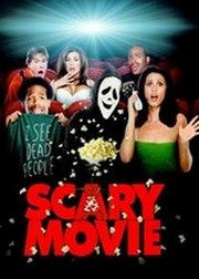 Ver Película Scary Movie 1 (2000)