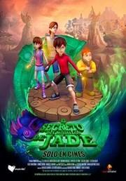 El secreto del medall�n de jade