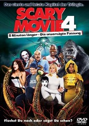 Ver Película  Scary Movie 4 (2006)