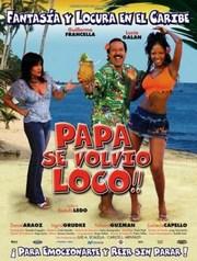 Ver Película Papa se volvio loco (2005)