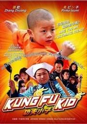 Ver Pel�cula Kung-Fu Kid (2007)