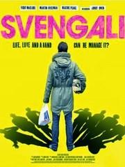 Svengali: Vida Pasion y Rocanrol