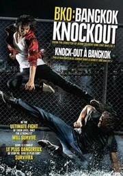 Ver Pel�cula BKO: Bangkok Knockout (2010)