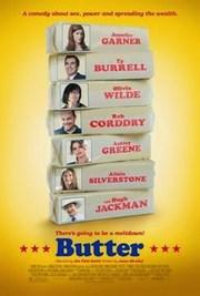 Ver Película Butter (2011)