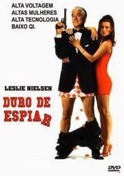 Ver Película Duro de Espiar (1996)