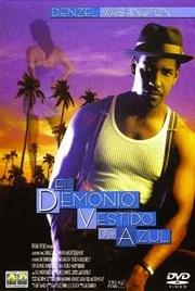 Ver Pel�cula El Demonio Vestido de Azul (1995)