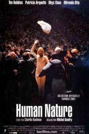 Ver Película Human Nature (2001)