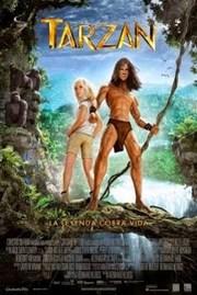 Tarzan La Evolucion de la Leyenda