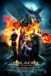 Paladin: El Cazador de Dragones