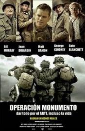 Ver Película Operacion Monumento (2014)