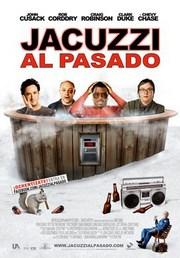Ver Película Jacuzzi al pasado (2010)