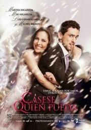 Ver Película Casese quien pueda (2013)