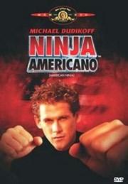 Ver Pel�cula Ninja Americano (1985)