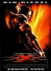 Ver Película Triple XXX (2002)