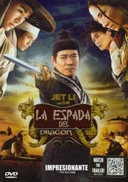 Ver Pel�cula La espada del dragon (2011)
