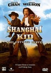 Ver Pel�cula Shanghai Kid (2000)