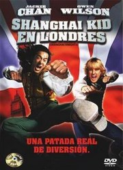 Ver Pel�cula Shangai Kid 2 (2003)