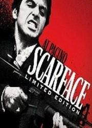 Ver Película El precio del poder (1983)