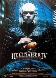 Hellraiser 4: linea de sangre
