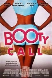 Ver Pel�cula Booty Call: Sexo Si� Pero Seguro (1997)