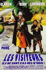 Ver Pel�cula Los Visitantes - No Nacieron Ayer (1993)