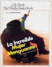 Ver Película La Increible Mujer Diminuta (1981)