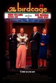 Ver Pel�cula La Jaula de las Locas (1996)