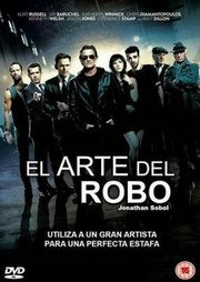 Ver Película El Arte del Robo (2013)