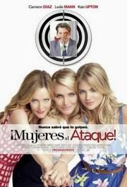 Ver Pel�cula Mujeres al Ataque (2014)
