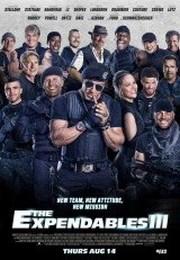 Ver Pel�cula Los mercenarios 3 (2014)