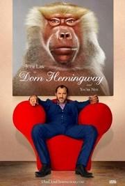 Ver Pel�cula Dom Hemingway (2013)